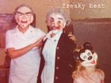Freaky Beat (Salad Television song)