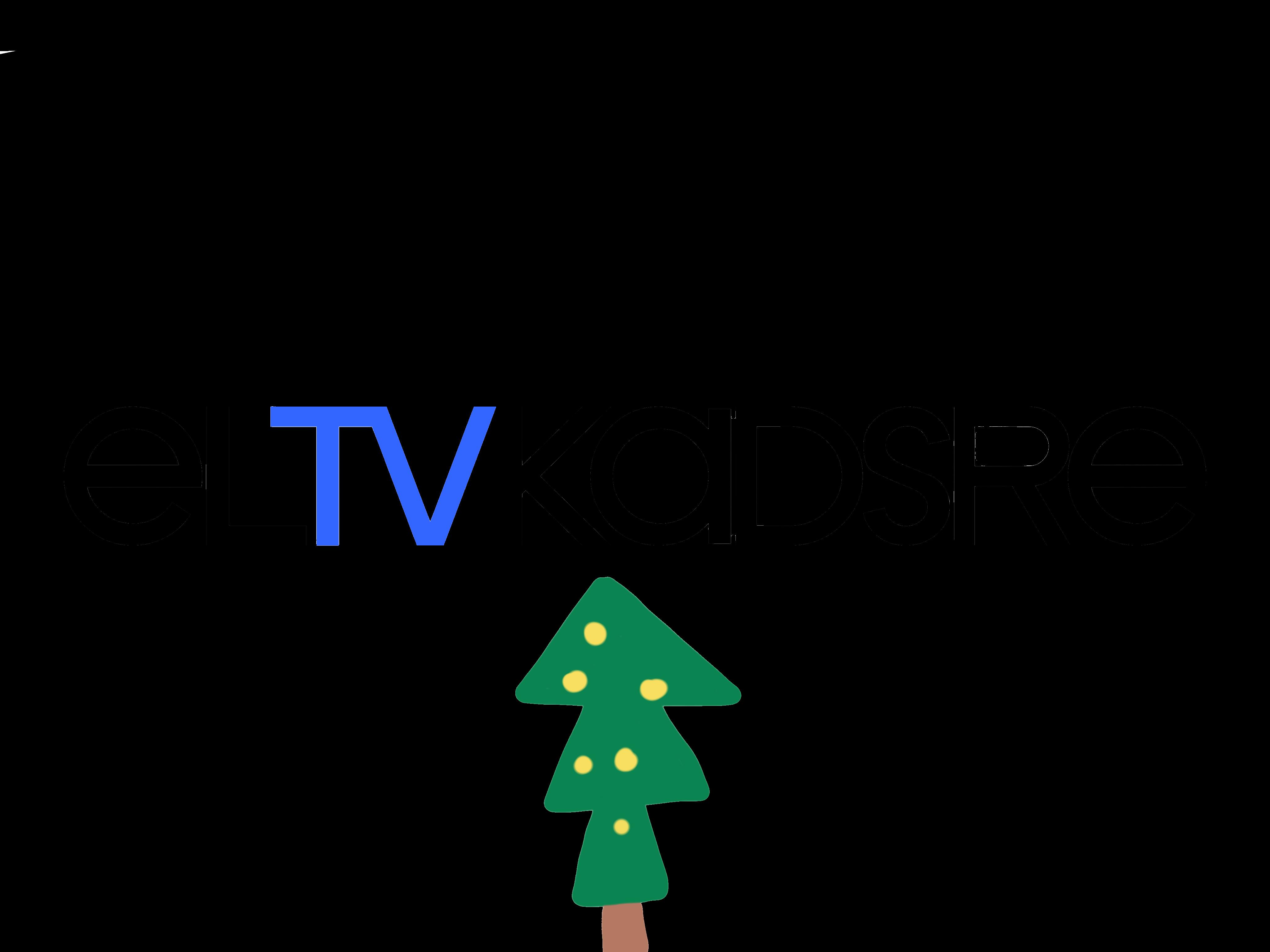 El TV Kadsre Christmas Channel