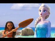 Top 5 Disney Movie Crossover Cameos (Best)