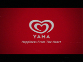 Yama ice cream ad 2004