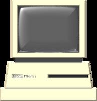 Layton Mark 1 (1977)