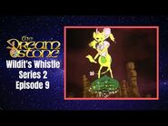 💎 The Dreamstone Full Episode • Wildits Whistle • S02E09