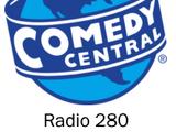 Comedy Central Radio 280