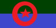 North Handton Flag