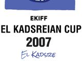 2007 EKIFF El Kadsreian Cup