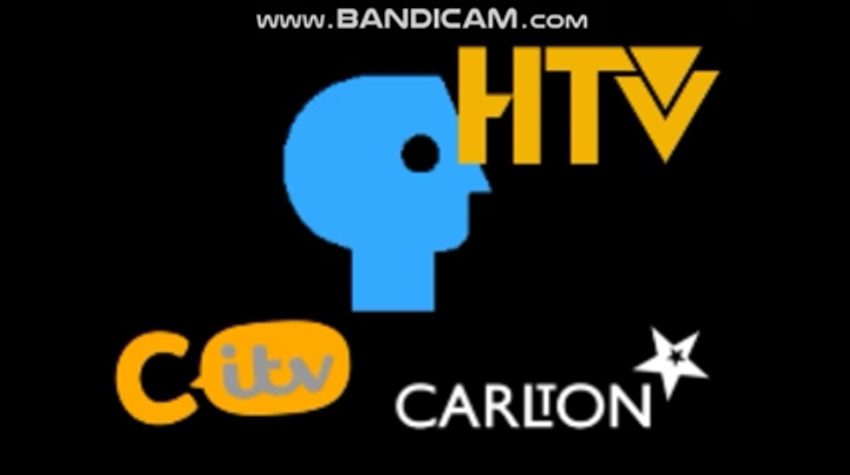 PBS vs Carlton vs HTV vs CITV