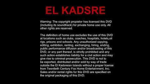 -Fanon- Closing to Robots 2005 DVD (El Kadsre)