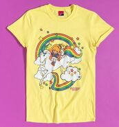 Rainbow Brite shirt 2