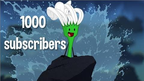 1000 Subscribers (The Little Mermaid Inspired)