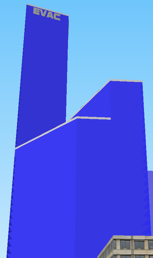 Evac Tower