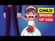The Child Brides of USA