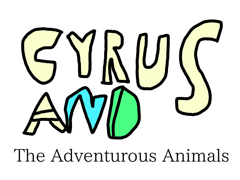 Cyrus and the Adventurous Animals