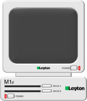 Layton Mark 1 (1985)