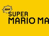 New Super Mario Maker