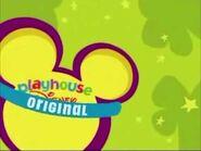 Cartoon Pizza-Playhouse Disney Original (2002)
