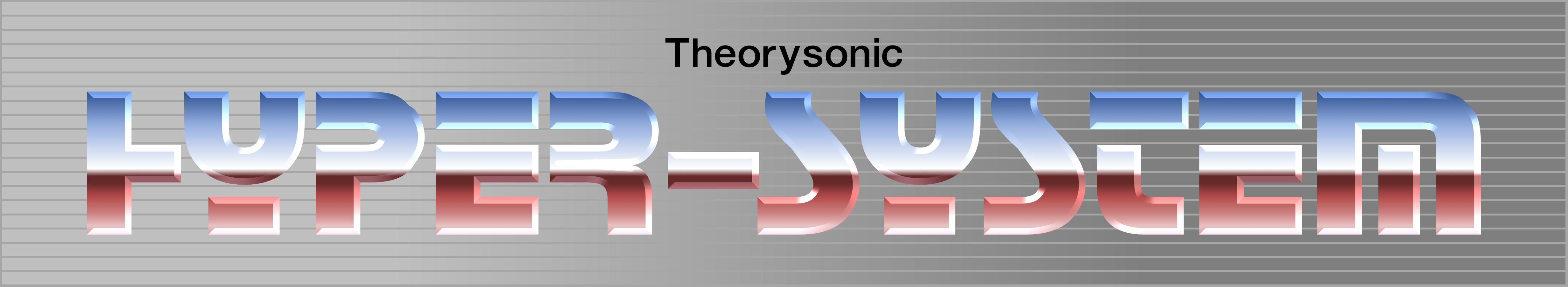 Theorysonic Hyper-System