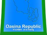 Oasina