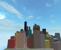 Blockfield (city)