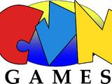 CVN Games