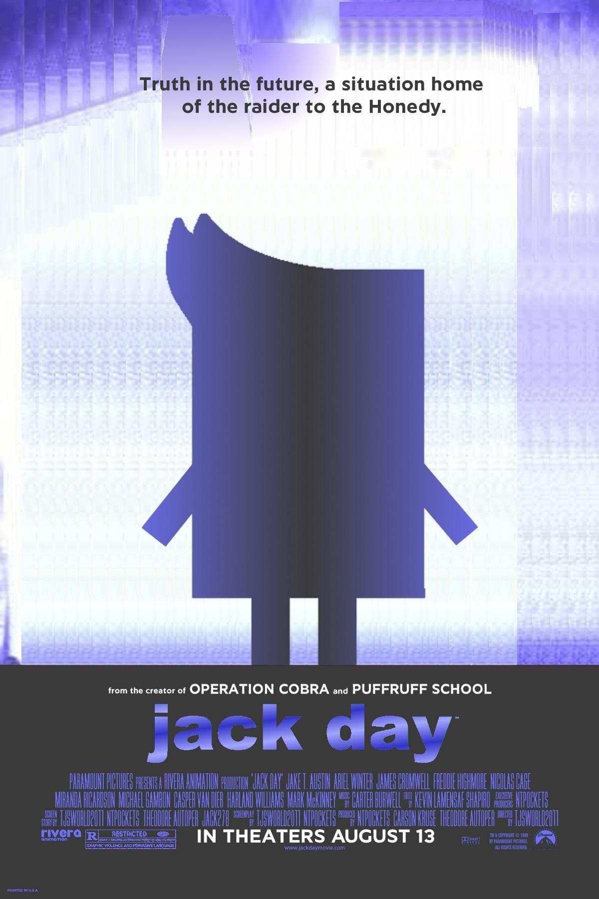 Jack Day