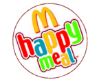 McDonald's Happy Meal (Eruowood)