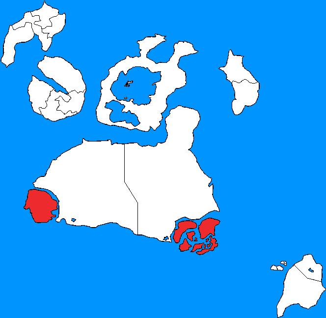 South El Kadsre