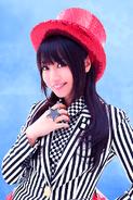 Portrait of Nana Mizuki Another