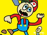 Mario Mania