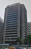 Theorysonic Philippines Headquarters