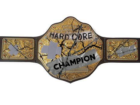 WCW World Hardcore Championship