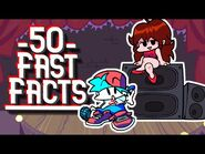 50 Fast Friday Night Funkin' Facts!