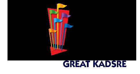 Six Flags Great Kadsre