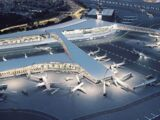 Meixue Tzenla International Airport