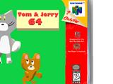 Tom & Jerry 64