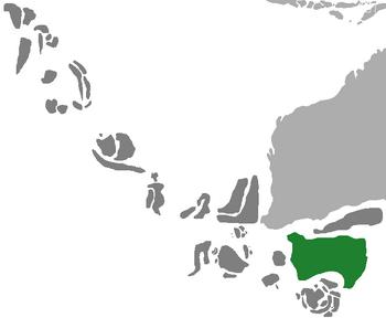 Alternative Map