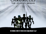 The New Chronicles: The Journey Begins/Soundtrack