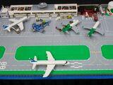 Lego City International Airport