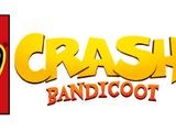 Lego Crash Bandicoot