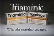 Triaminic tablets (1984)
