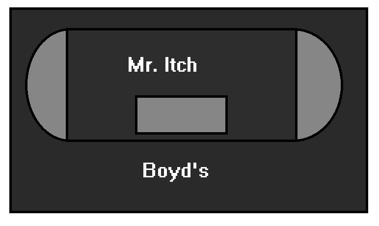 Boyd's Video