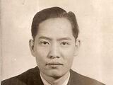 Pierre Huang-li