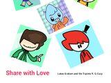 Share That Love Remix