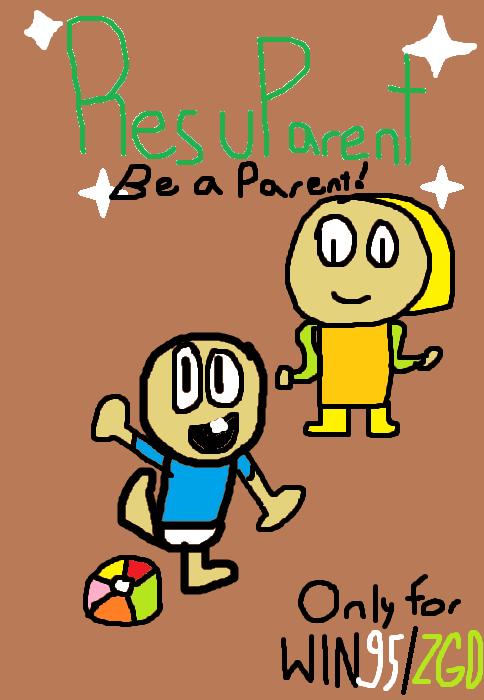 ResuParent