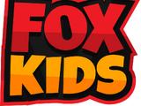 Fox Kids (2019 TV channels)