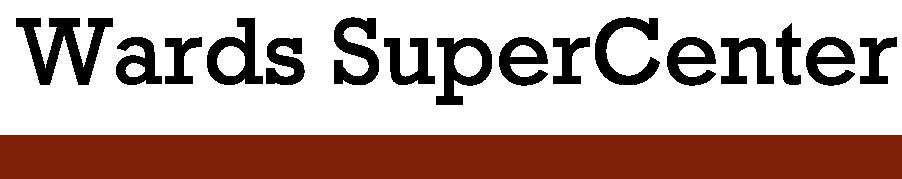 Wards Supercenter (Eruowood)