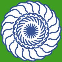 Liljosulese Hunaenskimhon Flag.png
