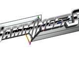 Jammingers (2019 El Kadsreian TV series)