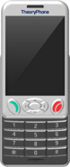Theoryphone (2004) opened