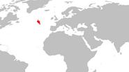 Agilan map