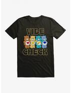 Care Bears Vibe Check T-shirt